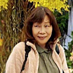 吳秀華老師