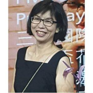 蕭惠文老師