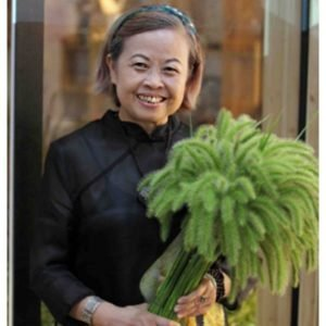 NIFA新國際花藝交流學會杭州指定教室-陳月英老師